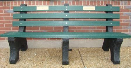 two-plaque-bench