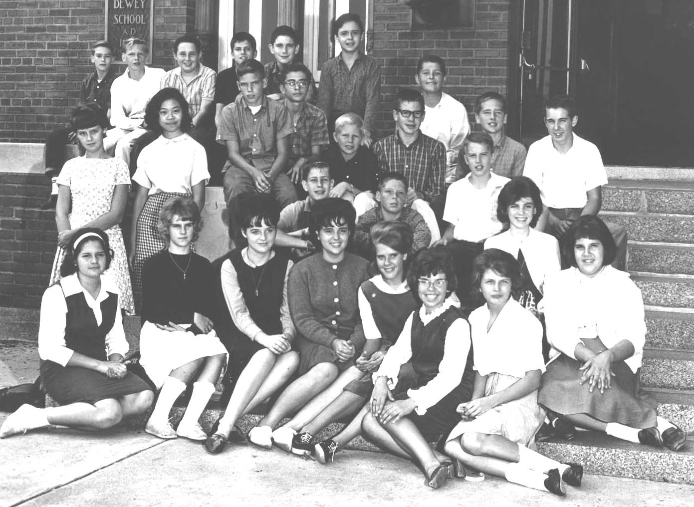 Dewey Elementary School