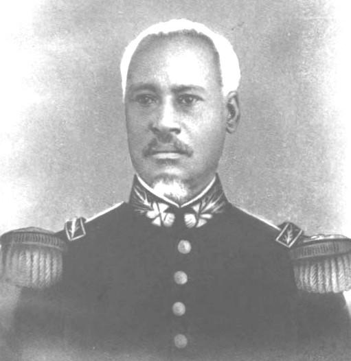 What Is Voodoo >> Florvil Hyppolite -- president of Haiti