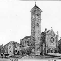 Catholic church in pullman wa