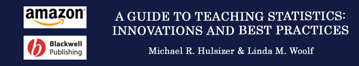 Guide to Teaching Statistics: Innovations and Best Practices